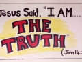 11 Following Jesus means being truthful