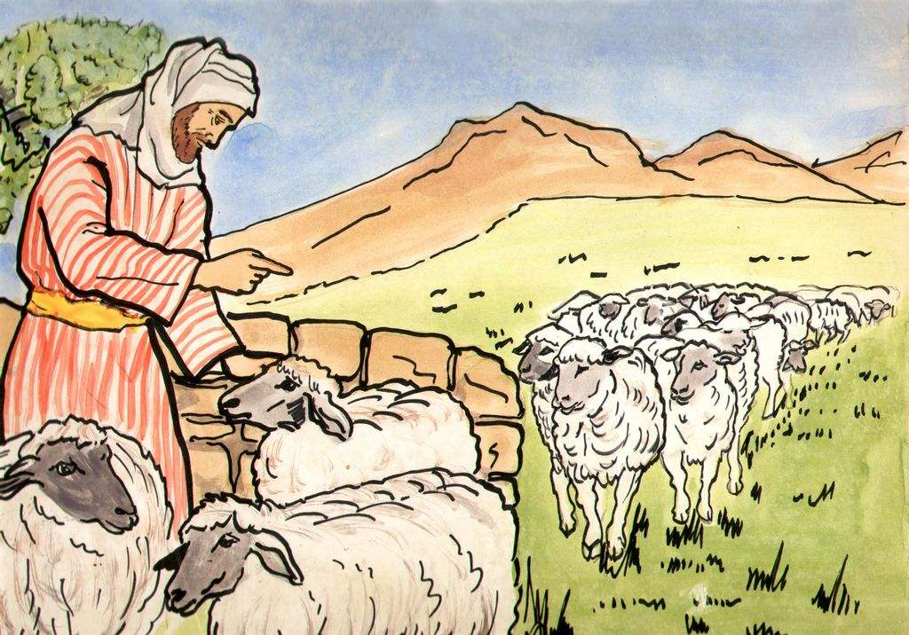 bible parable So, which parable is your favorite i think mine is the parable of the sower parables are stories with hidden lessons these lessons are for our children as well.