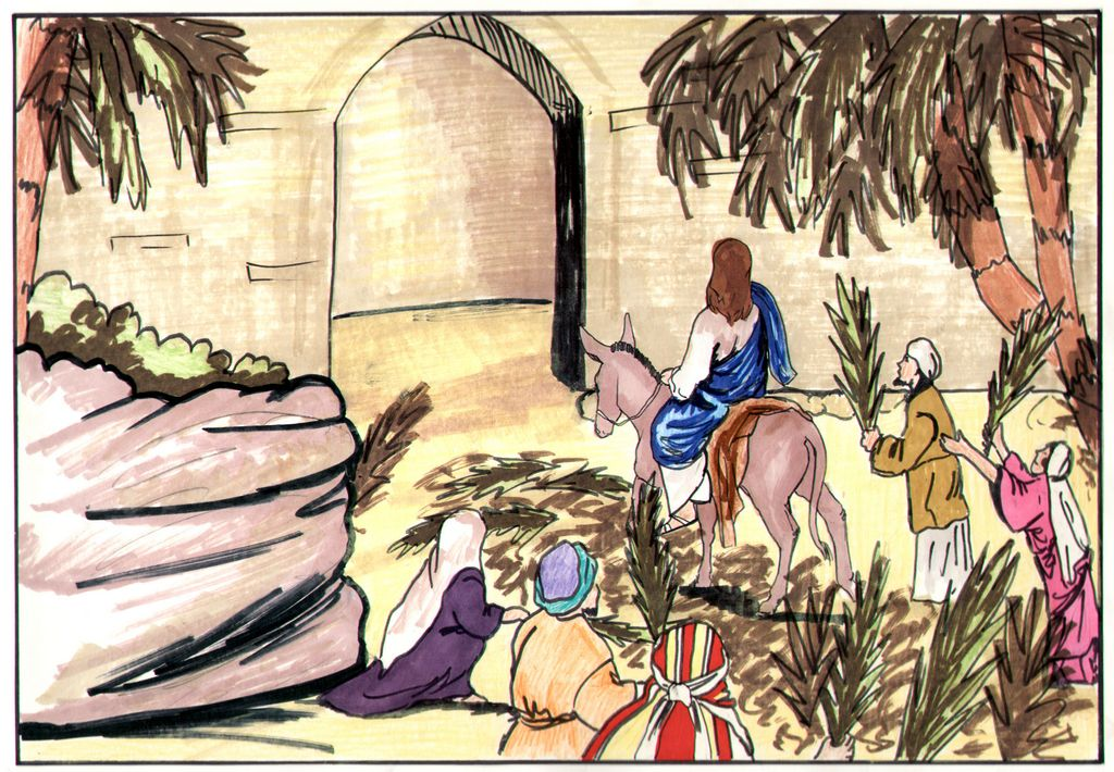 2-triumphal-entry
